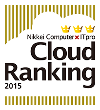 Cloud Ranking 2015